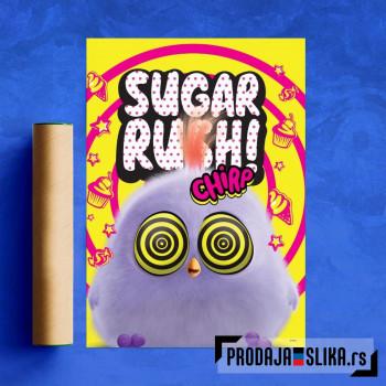 Sugar Rush Chirp
