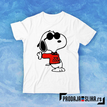 Cool Snoopy