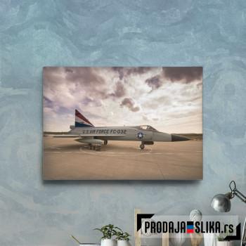 Airplane Military