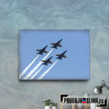 Airshow Planes