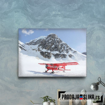Alpine Landing