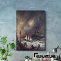 Sea Storm 2