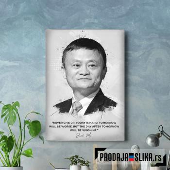 Jack Ma citat
