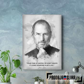 Steve Jobs citat