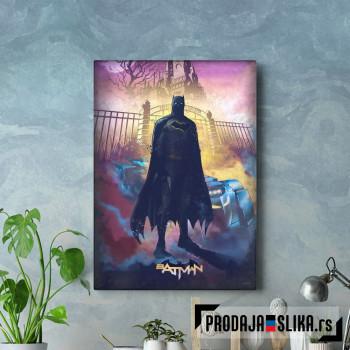 Batman 2 - 2018