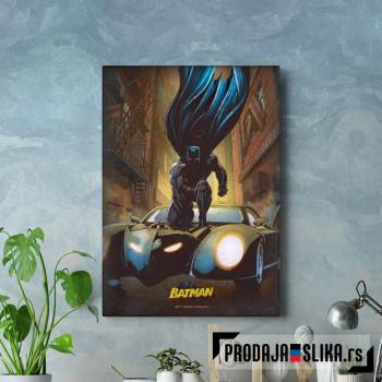 Batman 2005-07