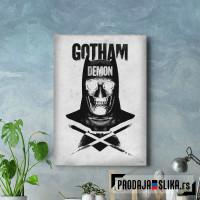 Gotham demon