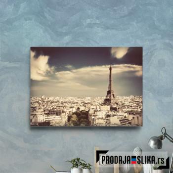 Ajfel Francuska