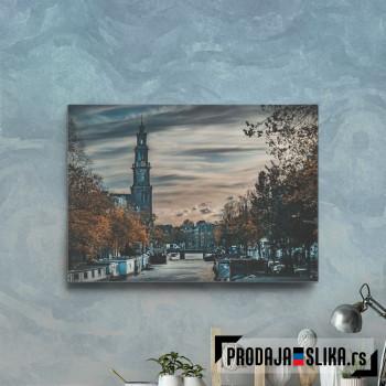 Amsterdam Jesen