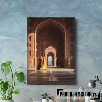 Crvena Palata Agra