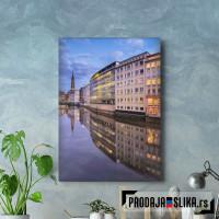 Hamburg Refleksija