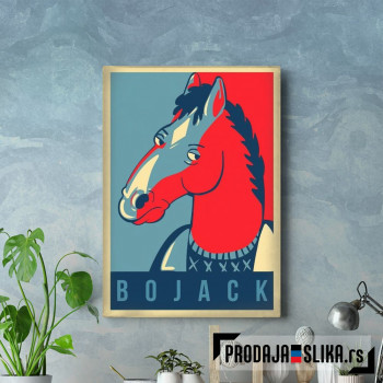 Bojack for the president
