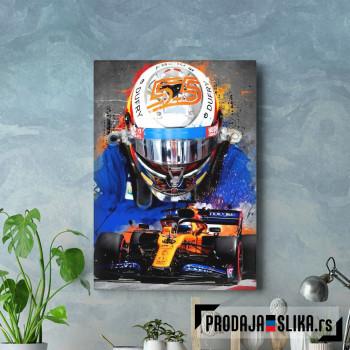 Carlos Sainz Jr F1