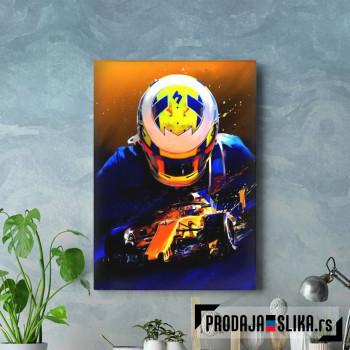 Lando Norris F1