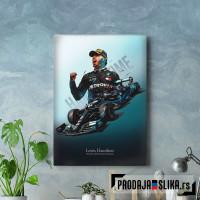Lewis Hamilton 2020