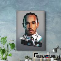 Lewis Hamilton Hammertime
