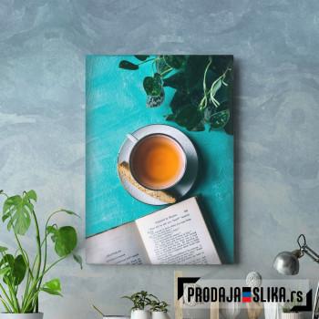 Čaj Pored Knjige