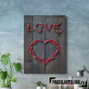 Čili Sa Ljubavlju