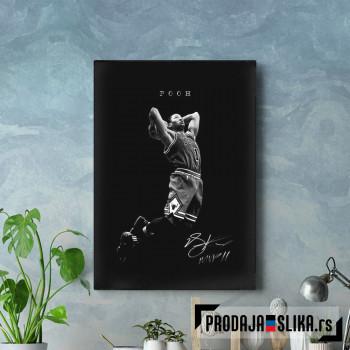 NBA Derrick Rose Pistons