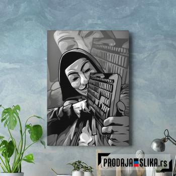 Anonymous art