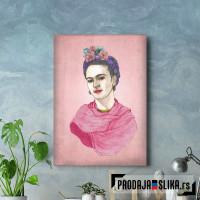 Frida Kahlo portret