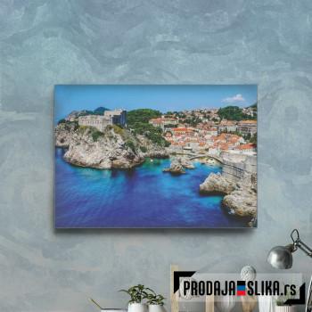 Dubrovnik Beach Croatia