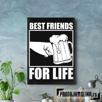 Best Friends Beer