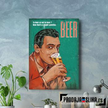Bitno Da Je Pivo