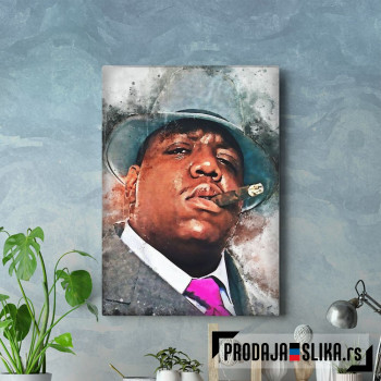 Biggie Smalls 3