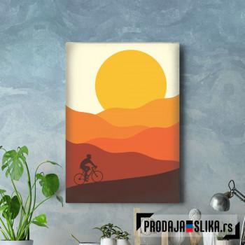 Biciklizam retro