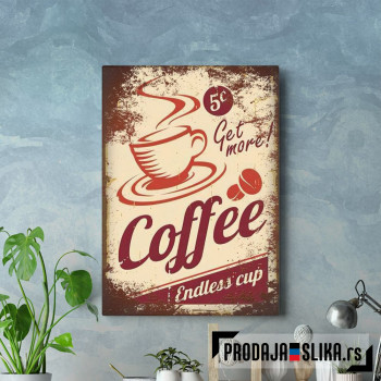 Coffee Rusty