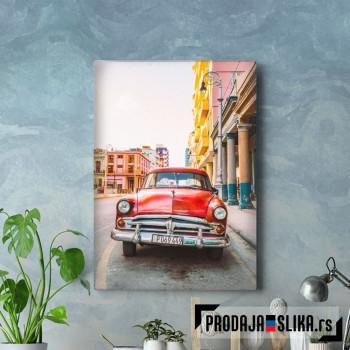 Cuba retro