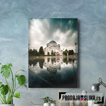 Hram Oblaci