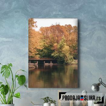 Jezero U Beogradu