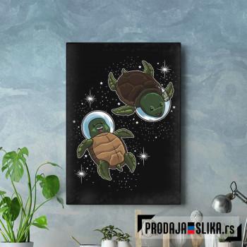 Space Turtles