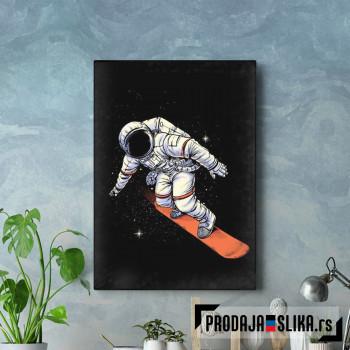 Spaceboarding