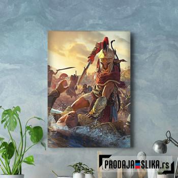 Assassins Creed final