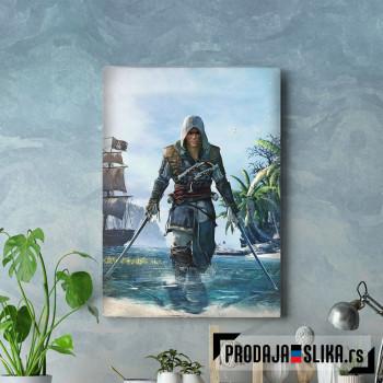 Assassins Creed ilustrovano