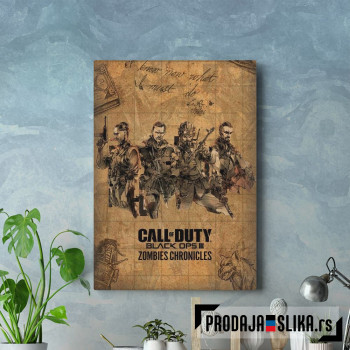 Call of Duty old