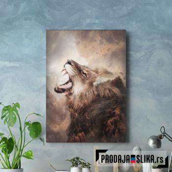 Sumski lav