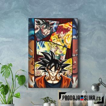 Goku Kakarot Dragon Ball