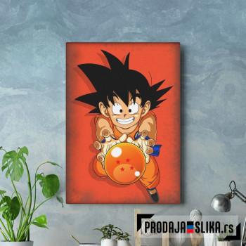 Mali Goku